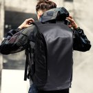 Multifunctional multi-compartment backpack men