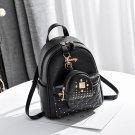 Fashionista Backpack Fashion Leisure Women Generation