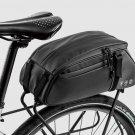 Waterproof Mountain Bike Rear Shelf Bag