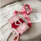 Student Wild Small And Cute Shoulder Bag