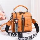 Hand Belt Decoration Shoulder Bag