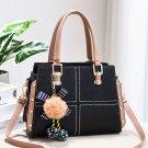 Oil Wax Leather Fashion Messenger Personalized Ladies Shoulder Bag