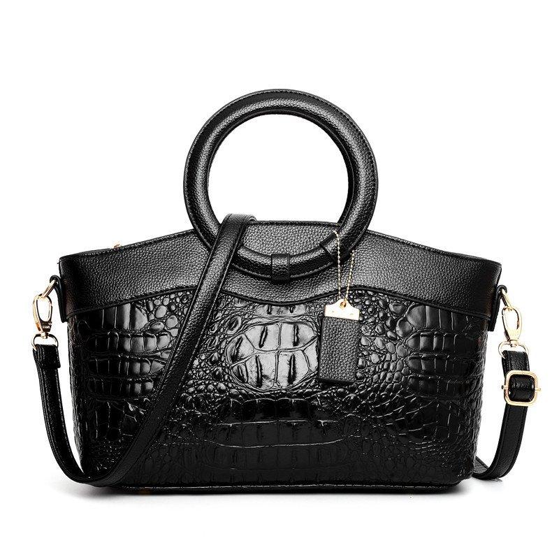 Handbags Ladies Casual Temperament Bag
