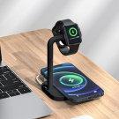 Multi Function Desktop Stand Wireless Charging