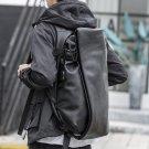 Men's Pu Shoulder Leather Bag Trend Cross Border