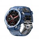 Waterproof Fashion Leisure Bluetooth Smart Watch