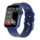 Bluetooth Smart Watch Split Screen Display