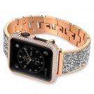 Fashion Smart Watch Metal Strap
