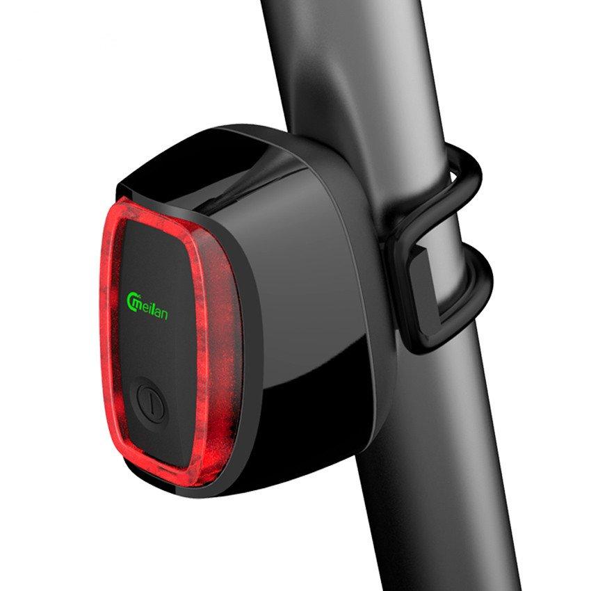 LED Bicycle 7 Modes Headlight