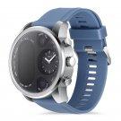 Blood Pressure Detection Quartz Smart Watch
