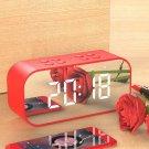 Bluetooth Speakers LED Display Clock