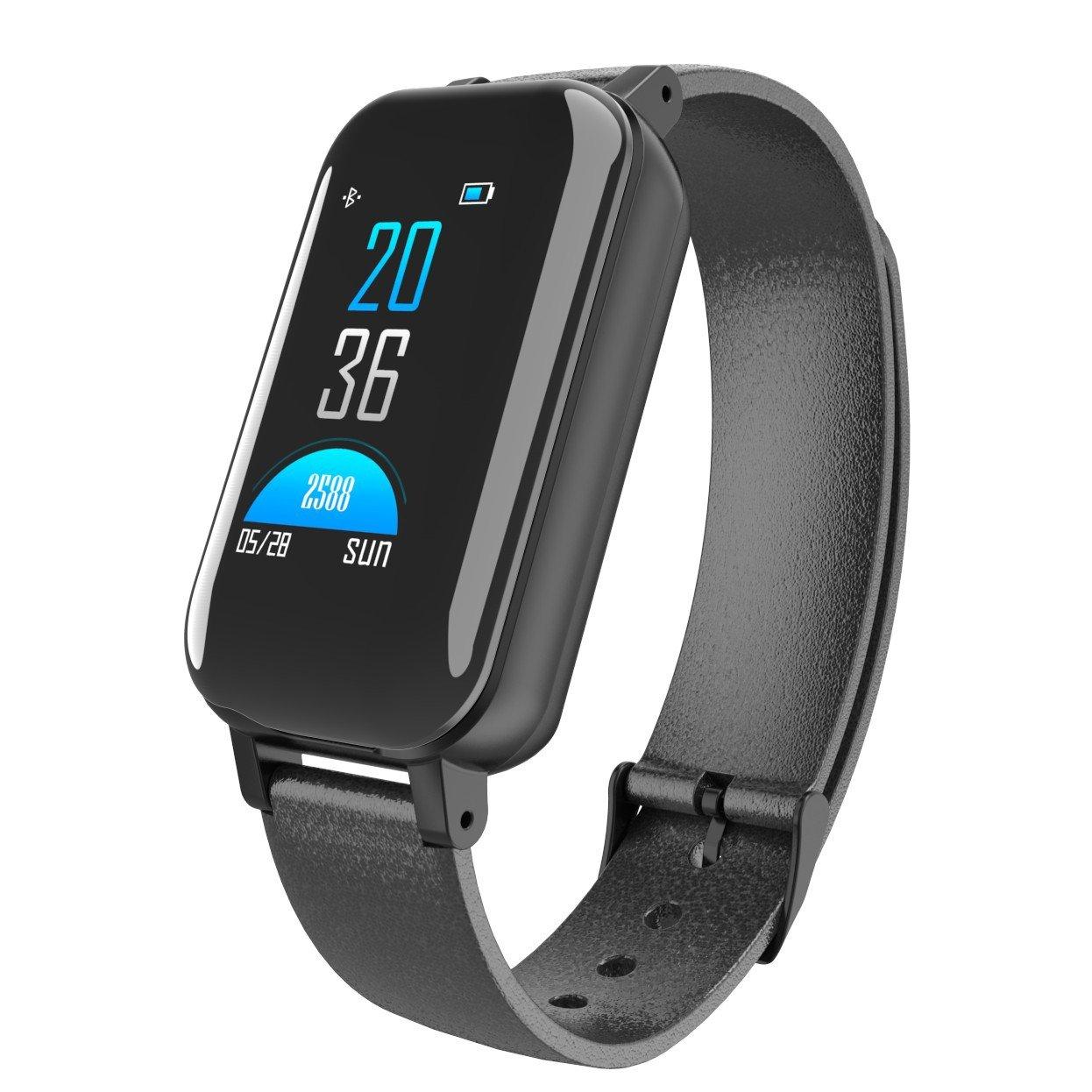 Intelligent Environment Smart Watch