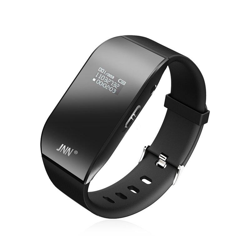 Bracelet Recorder Smart Watch