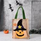 Halloween Non Woven Tote Candy Bag