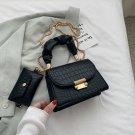 All Match Chain Shoulder Bag