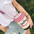 Mini Shoulder Bag Yum Ice Cream
