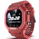 Heart Rate Waterproof Smart Watch
