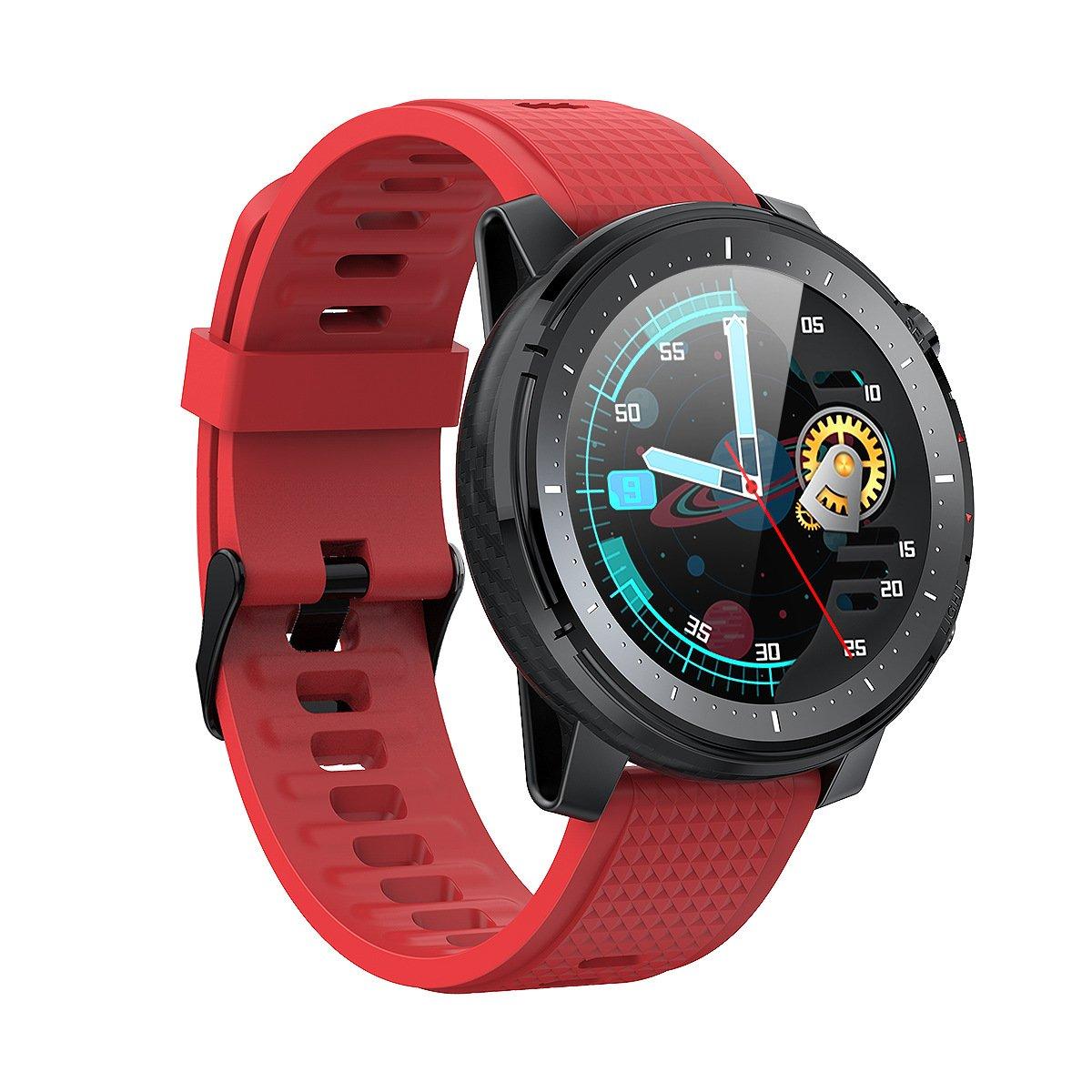 Waterproof Android Smart Watch Male