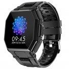Bluetooth Call Smart Watch Men Full Touch