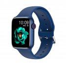 Smart Watch Heart Rate Pedometer Bluetooth Call