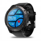 Android Ios Heart Rate Monitoring Full Circle Smart Watch