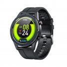 Watch Sports Outdoor Waterproof Heart Rate And Temperature Bracelet