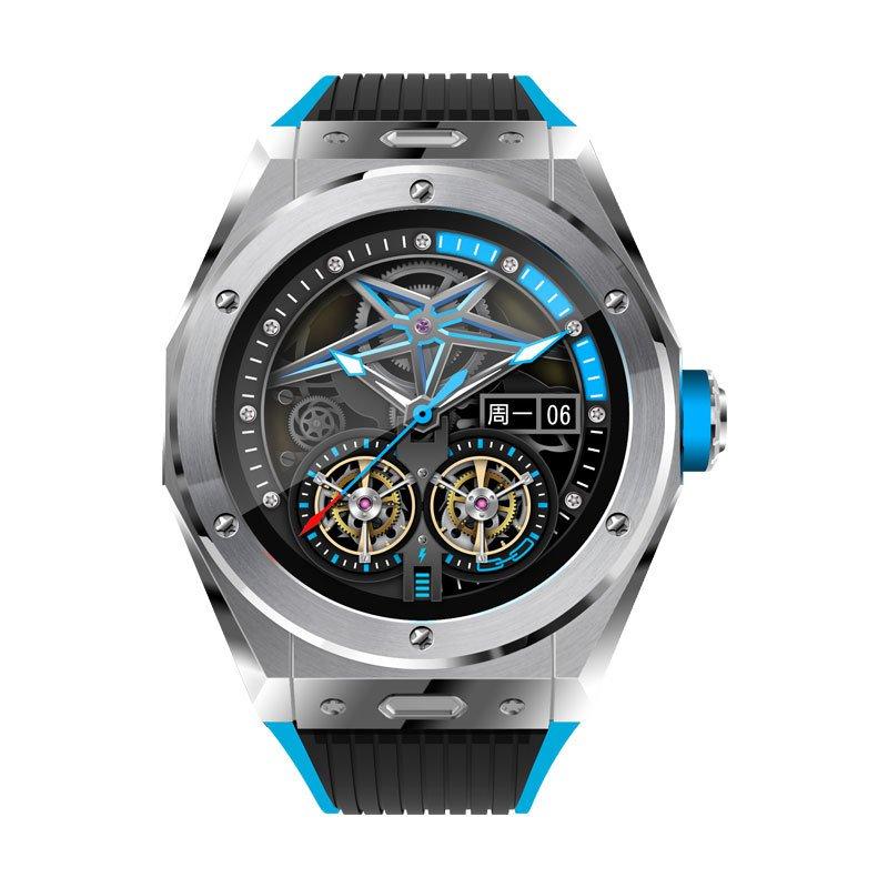 Smart Watch Ip68 Waterproof Multi-Function Fashion Watch