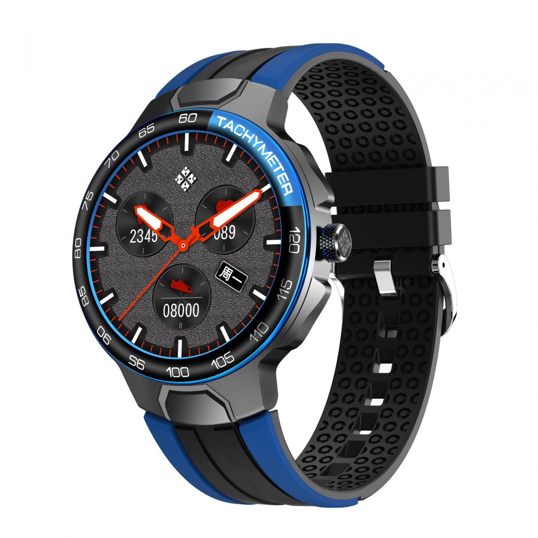 New Spaceman Dial Smart Bracelet Watch