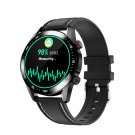 Watch Heart Rate Blood Pressure Blood Oxygen Detection