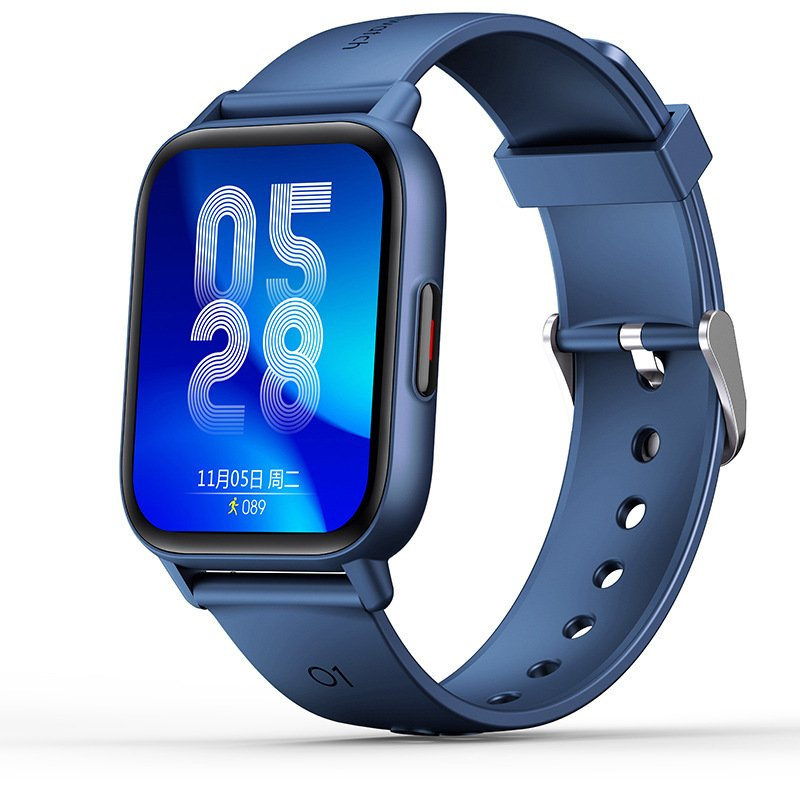 Body Temperature Smart Bracelet Smart Watch Real-time