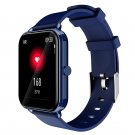 Smart Bracelet Body Temperature Heart Rate Sleep Health Monitoring