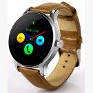 Waterproof SOS Smart Watch