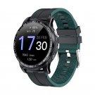 Smart Watch IP67 Waterproof Heart Rate Bluetooth Two-Way Talk