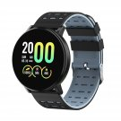 Smart Watch Heart Rate Monitor Exercise