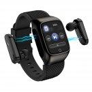 Bluetooth Headset Smart Bracelet 2-in-1