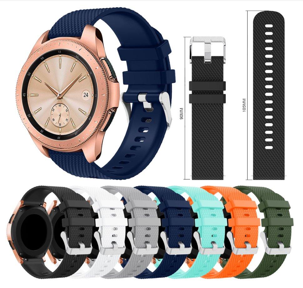 Chuanzi Pattern Sports Watch With Wristband