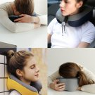 Slow Rebound u-Shaped Pillow