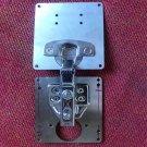 Cabinet Door Hinge Fixing Plate