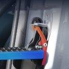 Aluminum Alloy Door Pedals Roof Pedals Car Modification Supplies