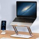 Cooling Rack Folding Adjustable Angle Aluminum Alloy Desktop Portable