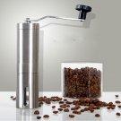 Stainless Steel 304 Hand Coffee Machine