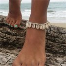 European And American Style Shell Anklet