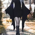 Cosplay Medieval Forest Elven Elf Pixie Costume