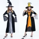 Women Scary Witch Costumes