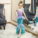 Girls' dresses Halloween children's clothing