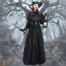 Halloween Medieval Costume Crow Doctor Costume