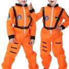 Halloween Children'S Day Astronaut Costume