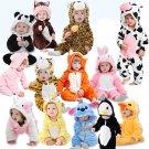 Baby Romper Boys Girs Unicorn Jumpsuit Infant Bebe Girls Clothes Toddler