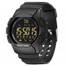 Men's Outdoor Multifunctional Waterproof Bluetooth Sports Smart Watch