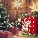 24 Days Christmas Countdown Advent Calendar Surprise Resin Pendant
